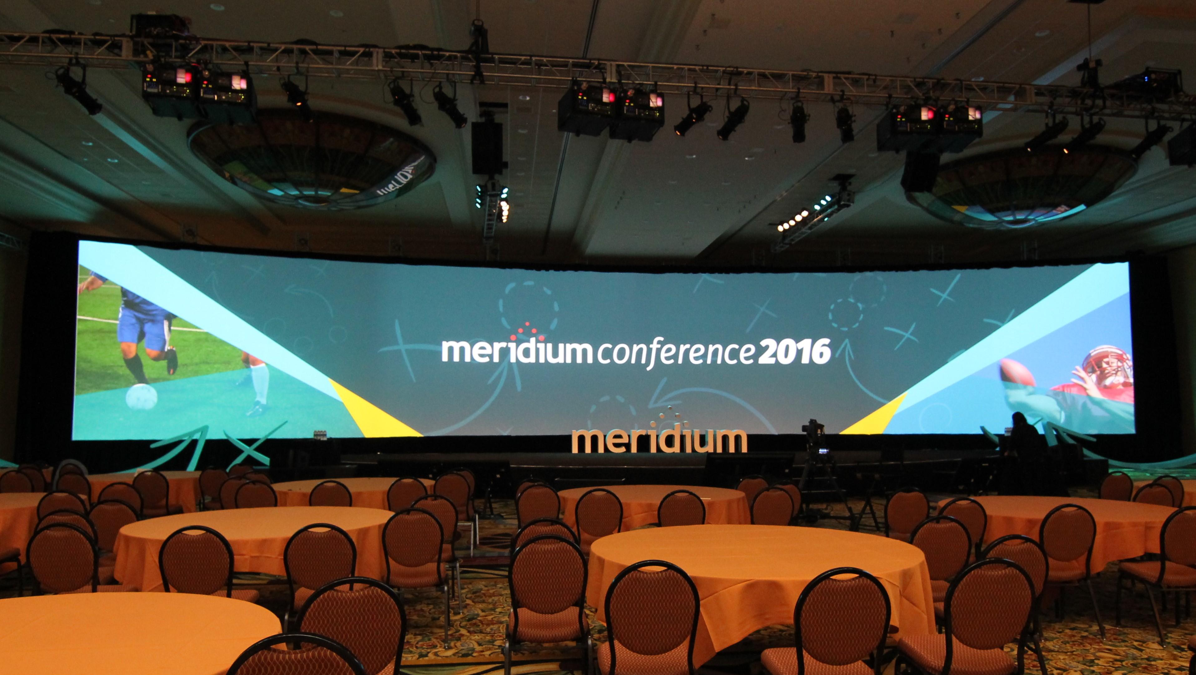 Meridium GS 1